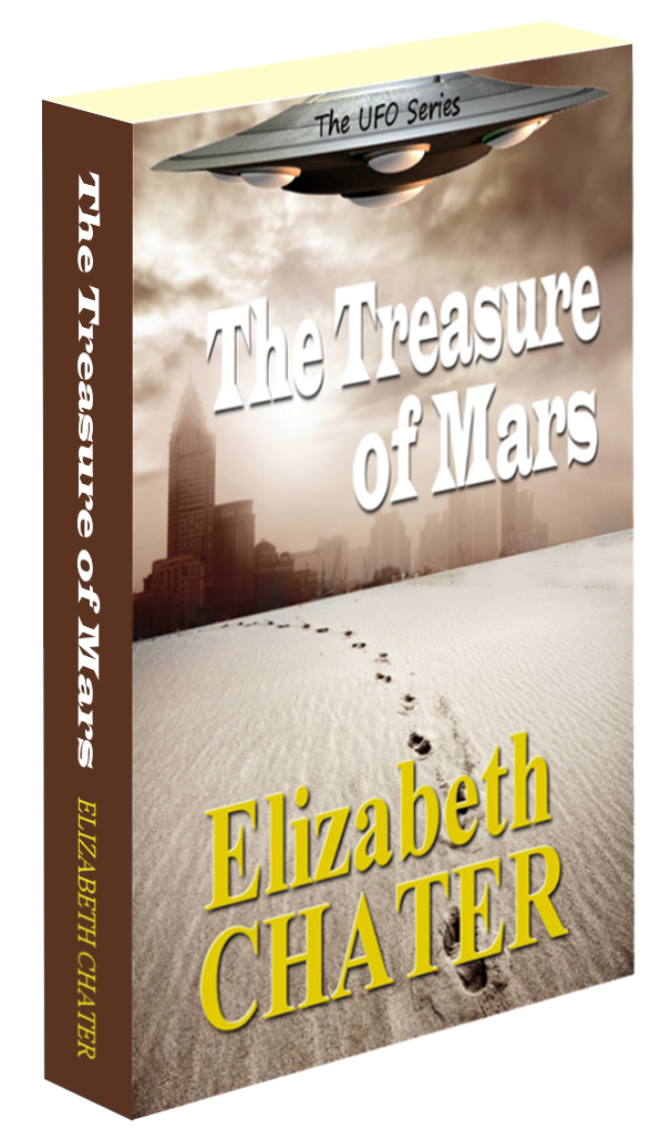 The Treasure of Mars